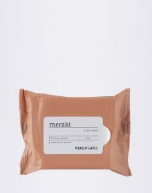Meraki Makeup Removing Wipes Aloe Vera Aloe Vera