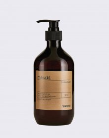 Meraki Shampoo Cotton Haze