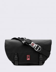 Chrome Industries Mini Metro Black / Black