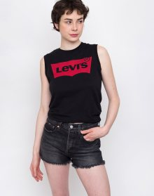 Levi´s® On Tour Tank Black L