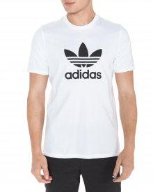 Trefoil Triko adidas Originals | Bílá | Pánské | L