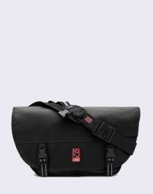 Chrome Industries Mini Metro Black / Black / Black