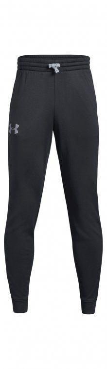 Armour Fleece® Tepláky dětské Under Armour | Černá | Chlapecké | XS