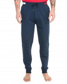 Kalhoty na spaní Tommy Hilfiger | Modrá | Pánské | S