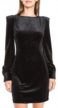 Šaty Guess   Černá   Dámské   XS