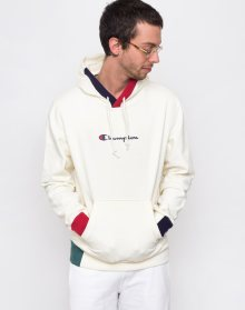 Champion Rochester Hooded Sweatshirt OFW/ECL/MLG/AMB L