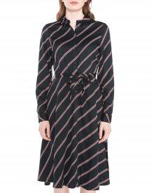Lisa Šaty Vero Moda | Černá | Dámské | XS