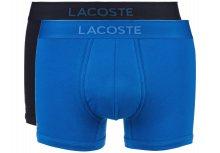 Boxerky 2 ks Lacoste | Modrá | Pánské | S