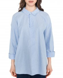 Košile Tom Tailor Denim   Modrá   Dámské   M