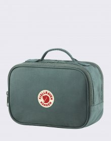Fjällräven Kanken Toiletry Bag 664 Frost Green