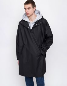 Rains Poncho Black L