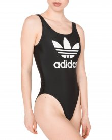 Trefoil Jednodílné plavky adidas Originals | Černá | Dámské | 34