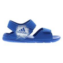Dětské stylové sandále Adidas