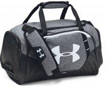 Undeniable 3.0 Extra Small Sportovní taška Under Armour | Šedá | Pánské | UNI