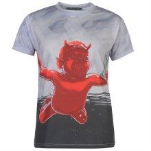 Dámské tričko Jilted Generation