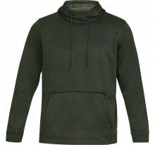 Armour Fleece® Mikina Under Armour | Zelená | Pánské | L