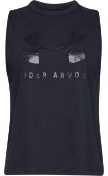 Sportstyle Tílko Under Armour | Černá | Dámské | XS