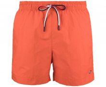 Plavky Tommy Hilfiger | Oranžová | Pánské | S