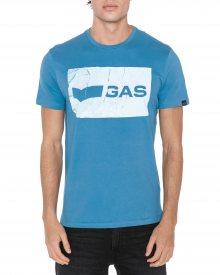 Scuba/S Triko GAS | Modrá | Pánské | L