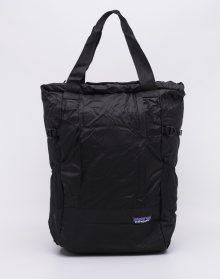 Patagonia Lightweight Travel Tote Pack Black
