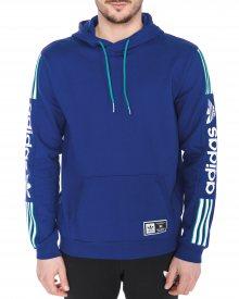 Quarzo Mikina adidas Originals | Modrá | Pánské | S
