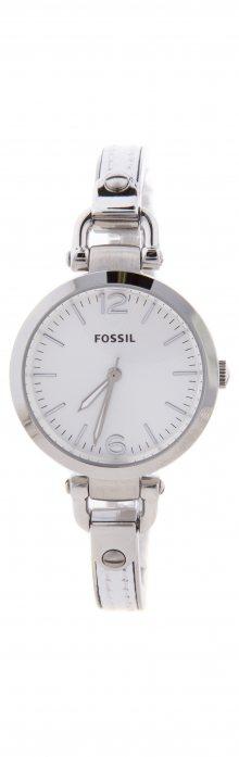 Hodinky Fossil | Stříbrná | Dámské | UNI