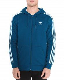 3-Stripes Mikina adidas Originals   Modrá   Pánské   M
