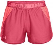 Play Up 2.0 Šortky Under Armour | Růžová | Dámské | XS