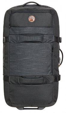 Quiksilver Cestovní taška New Reach Stranger Black EQYBL03139-KYG0