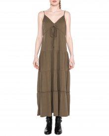 Šaty Replay | Zelená | Dámské | XS