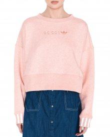 Coeeze Mikina adidas Originals | Růžová | Dámské | 36