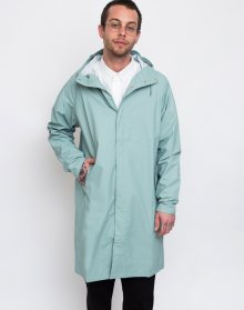 Rains Coat Dusty Mint L/XL