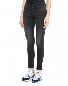Slandy Jeans Diesel | Černá | Dámské | 26/30