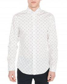 Core Košile G-Star RAW | Bílá | Pánské | M