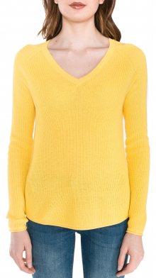 Lex Svetr Vero Moda   Žlutá   Dámské   XS