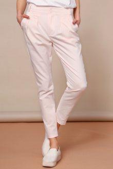 Blue Shadow Dámské kalhoty trousers off bs pink powder\n\n