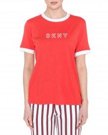 Triko DKNY | Červená | Dámské | XS