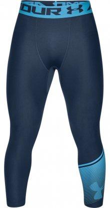 HeatGear® Legíny Under Armour | Modrá | Pánské | M