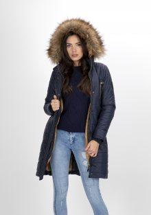 Paul Parker Dámský zimní kabát Pa9763521_NAVY\n\n
