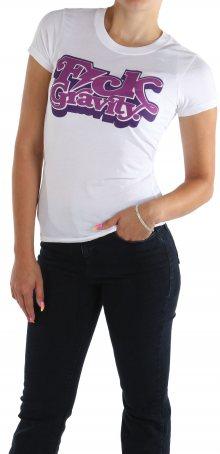 Dámské bavlněné sportovní tričko Nike
