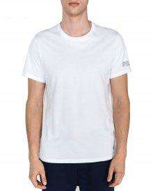 Triko na spaní Polo Ralph Lauren | Bílá | Pánské | S