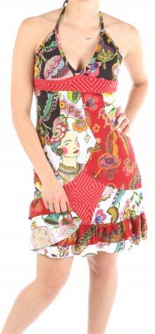 Dámské letní šaty Desigual
