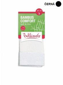 Bellinda Dámské ponožky BAMBUS COMFORT SOCKS BE496862-940\n\n