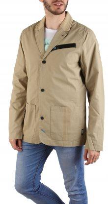 Pánský stylový jarní kabát Puma
