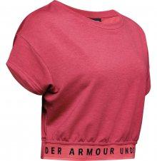 Triko Under Armour | Růžová | Dámské | S