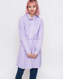 Rains Curve Jacket 95 Lavender M/L