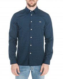 Košile Lacoste | Modrá | Pánské | 39