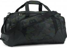 Undeniable 3.0 Medium Sportovní taška Under Armour | Černá Zelená | Pánské | UNI