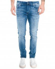 Glenn Icon Jeans Jack & Jones   Modrá   Pánské   30/32