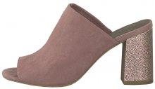 Tamaris Dámské pantofle 1-1-27288-22-528 Mauve Glam 36
